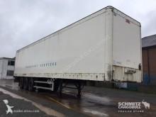 SDC Dryfreight box semi-trailer