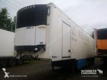 used Gray & Adams insulated semi-trailer