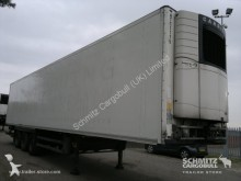 used Schmitz Cargobull insulated semi-trailer