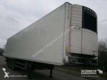Schmitz Cargobull Reefer multitemp Taillift semi-trailer
