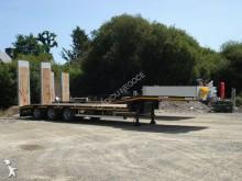 Faymonville max trailer 100 8.6 semi-trailer