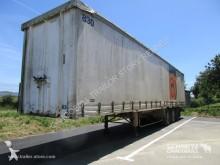 used Titan tautliner semi-trailer