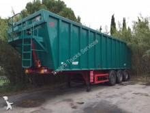 Benalu AgriLiner semi-trailer