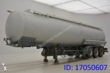 Trailor TANK 42K L semi-trailer