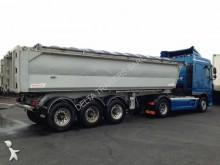 Benalu Sidérale II Benne TP Alu 24m3 sidérale portes universelles semi-trailer