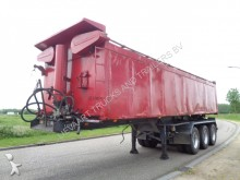 Netam Tipper Steel suspention / 12 tires semi-trailer