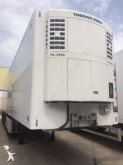 SOR semi-trailer