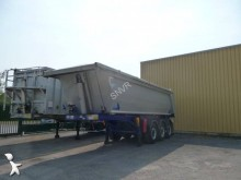 Stas Benne TPX semi-trailer