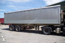 used Robuste Kaiser cereal tipper semi-trailer