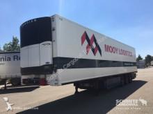 Groenewegen Tiefkühler Standard semi-trailer