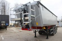 new Schmitz Cargobull tipper semi-trailer