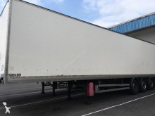 Samro semi-trailer