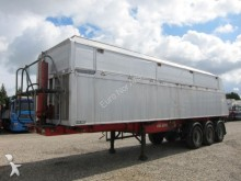 Kel-Berg 3 axle 48 m3 kipper semi-trailer