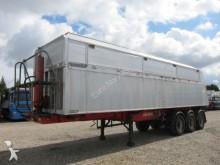 used Kel-Berg tipper semi-trailer