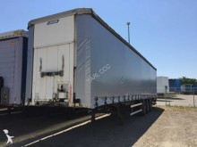used Total Trailers tautliner semi-trailer