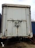 used Rinaldo tarp semi-trailer