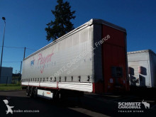 Fruehauf Rideaux Coulissant ridaux-ridelles semi-trailer