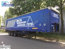 Kögel Tautliner Coil, stahl, staal, steel, DRUM BRAKES semi-trailer