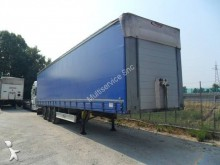 Fliegl SDS 350 semi-trailer