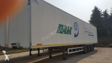 used Rolfo refrigerated semi-trailer