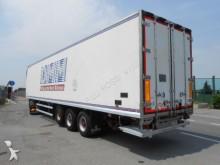 Zorzi 37S CON SPONDA VENDUTO semi-trailer