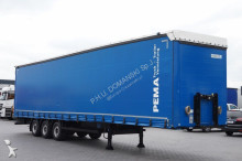 Kögel FIRANKA / MEGA / XL / MULTI LOCK semi-trailer