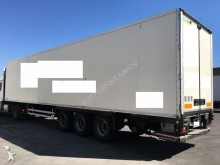 Lamberet Carrier Maxima 1300 semi-trailer