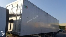 used Samro moving floor semi-trailer