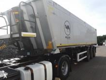 Wielton NW 38 semi-trailer
