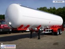 new n/a tanker semi-trailer