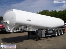 used n/a tanker semi-trailer
