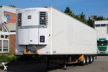 Chereau Chereau Thermo King TK SL 300 Doble piso, 2,70m, 66 pal. semi-trailer