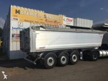 Benalu Sidérale II appro semi-trailer