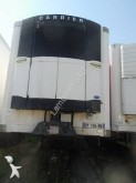 Lamberet SR1 MULTI TEMPERATURE semi-trailer