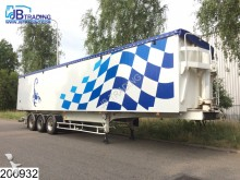 Benalu kipper 80 M3 semi-trailer