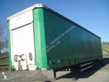 Merker M300 semi-trailer