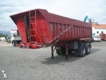 Lecitrailer LTV-2E semi-trailer