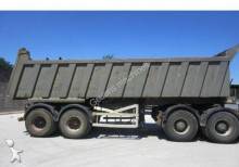used ATM other semi-trailers