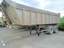 Benalu semi-trailer