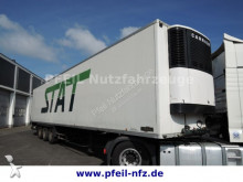 Chereau Tiefkühlauflieger-Carrier Maxima 2- SAF- LBW semi-trailer