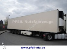 Krone SDR 27- Carrier Maxima 1300 D+E- Lift- SAF- PK semi-trailer