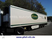 Krone Tiefkühlauflieger-Carrier Maxima 1300- Lift-SAF semi-trailer