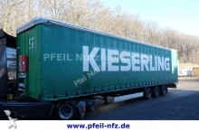 Krone SDP 27-Tautliner-Mega-Joloda-SAF-C XL-Hubdach semi-trailer