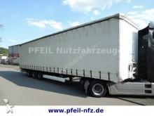 Krone SDP 27 Megaliner- Code XL-Getränke- Hubdach semi-trailer