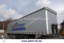 used tarp semi-trailer
