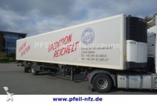used Rohr refrigerated semi-trailer