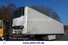 Krone SDR 27- Tiefkühl-Doppelstock-Lift- PK semi-trailer