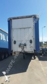 Trouillet ST3 380 GV semi-trailer