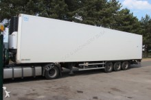 Lamberet 3-axles BPW - CARRIER MAXIMA 1300 - DISC BRAKES semi-trailer