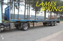 Kaiser 2-ESS - LAMES / 2-AXLES SPRING - 13m60 semi-trailer
